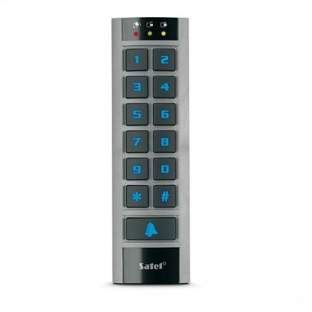 Satel PK-01 stand alone proximity/code deurtoegangscontrole module