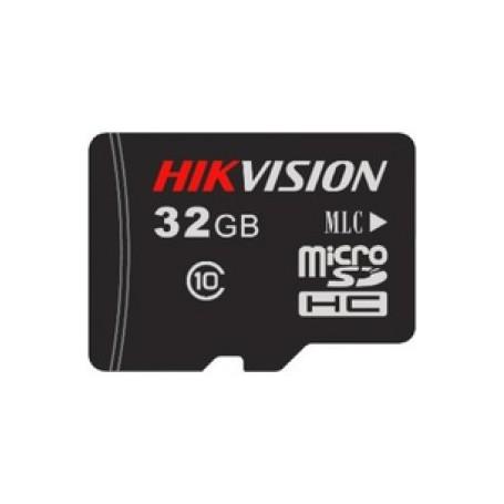 Hikvision DS-UTF32GI-H1 32GB micro SD kaart