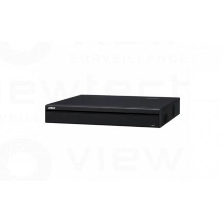 Dahua DH-NVR5432-16P-4KS2 32 kanaals NVR met 16x PoE en 4TB harddisk