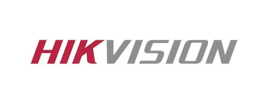 Hikvision IP