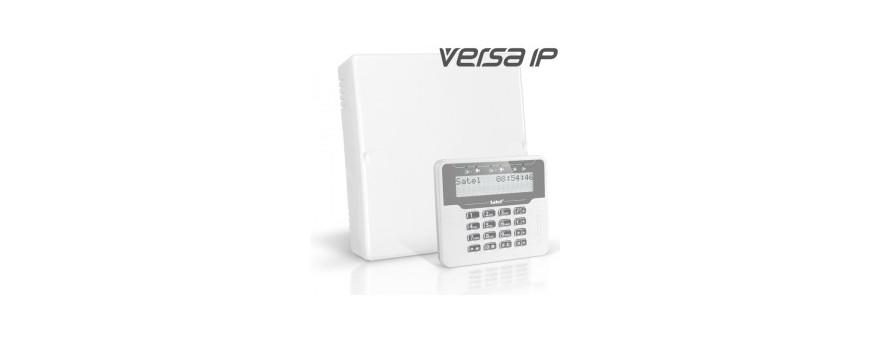 Versa IP pakketten