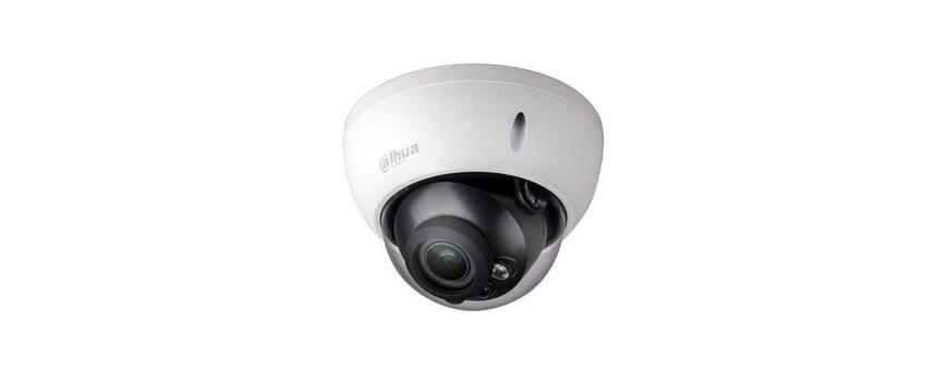 Dahua HD-CVI minidomes met varifocal lens