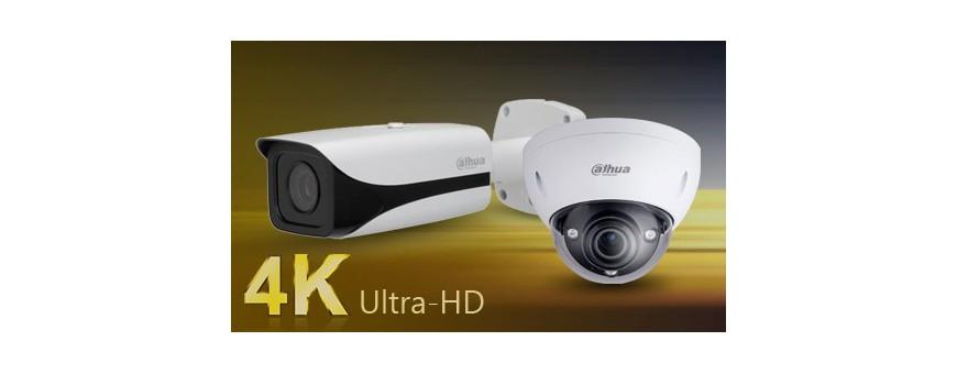 4K camera's