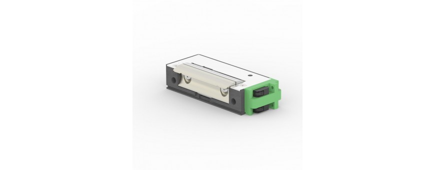 Deursloten 5 series Mini electronic houdkracht 500 Kg