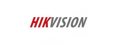 Hikvision sets