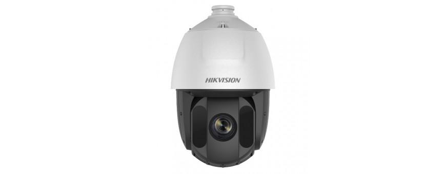 Hikvision 4K PTZ camera
