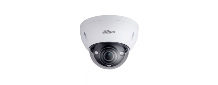Dahua 4 megapixel dome camera
