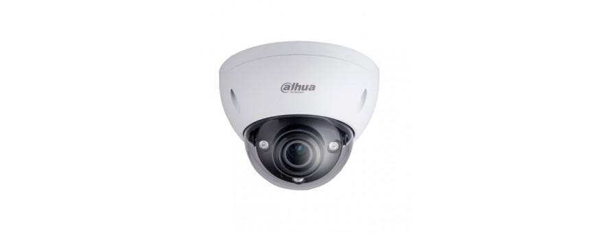 Dahua 4K dome camera