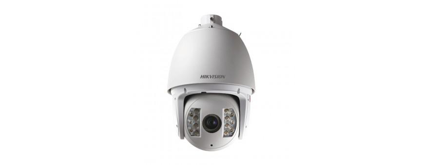Alarm-winkel.nl - Hikvision speeddome camera's