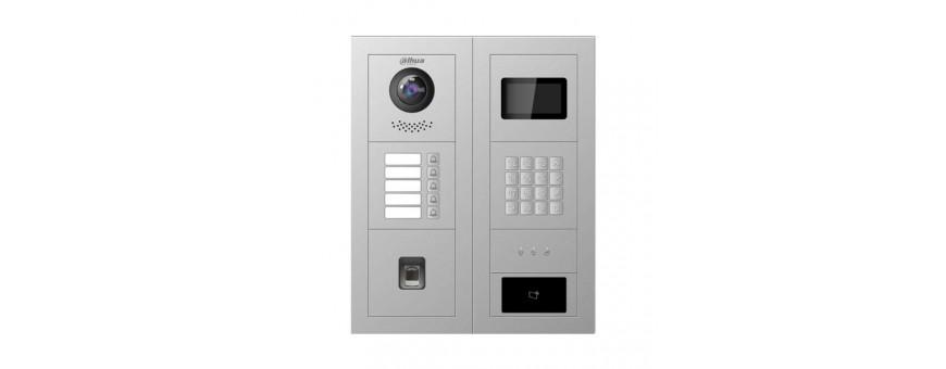2e Generatie Dahua IP Video Intercom modulair